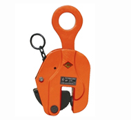 CDH vertical clamp