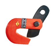 HORIZONTAL LIFTING CLAMP (DHQL)